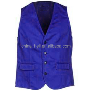 Hot sell workers uniform vest