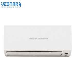 Cheap price power saving AC or DC solar air conditioner wholesale from china