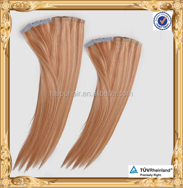 Double Side Tape Hair Extension Double Side Tape Hair Extension