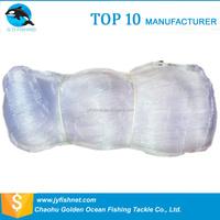 Wholesale Nylon plastic nets mallas de seguridad monofilament pesca Safety Protective Nets