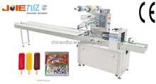 automatic gift wrapping machine