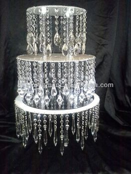 Lead Crystal Chandelier