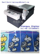 Images or photoes printing machine flatbed printer universal automatic digital printer canvas printer