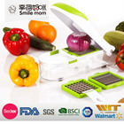 Kitchen easy vegetable pro dicer cutting tools chopper