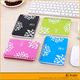 Factory price Plastic cover a4 wholesale bulk spiral notebook