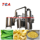 High quality low temperature vacuum frying machine