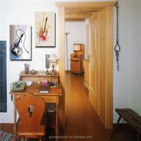 modern guita handpaint still life oil painting