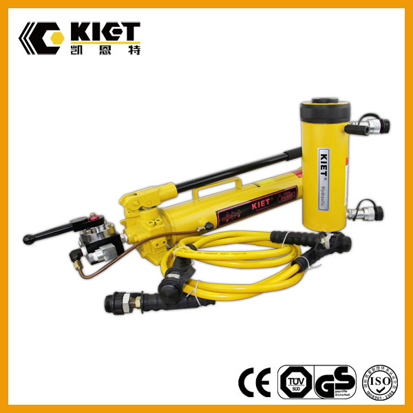 Enerpac Hydraulic Lifting Cylinder Double acting hydraulic cylinder