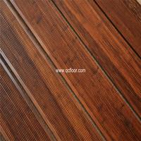 waterproof outdoor floor covering bamboo deck flooring