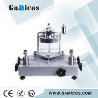 GPY135 Vacuum dead weight tester