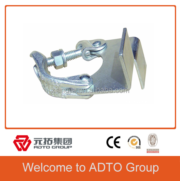 Q235 Scaffolding Plank/Board Clamp/Coupler for sale