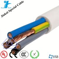 American Standard UL Approved Pvc Building Flexible Electrical Wire And Electric Power Cable