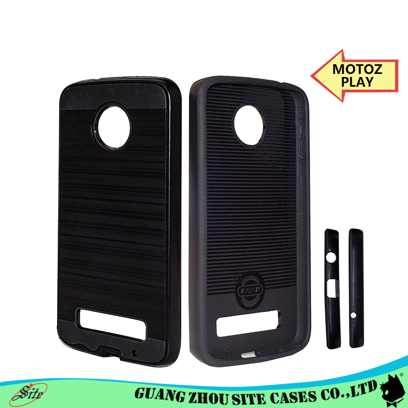 Anti-scratch dustproof phone case wholesale cover for MOTE Z PLAY case