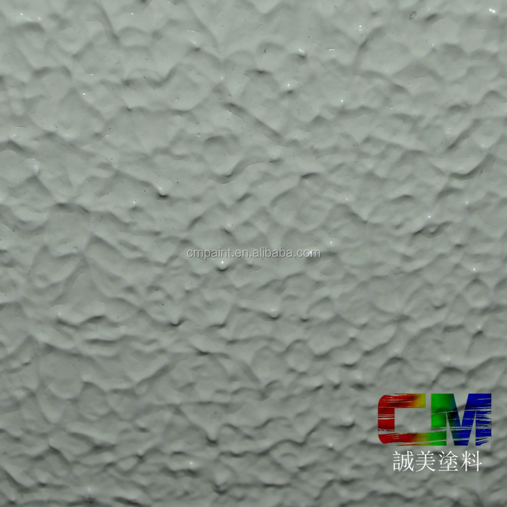Elastic Napping Finish Texture Spray Interior And Exterior Wall ...