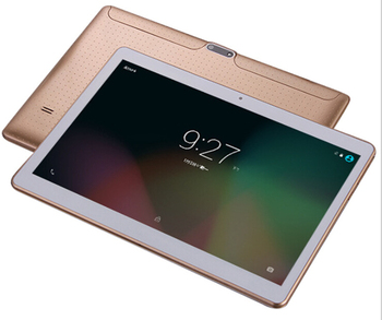 10inch 3G 4G Lte Tablet with 3G GPS BT
