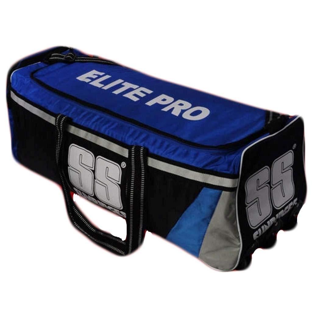 0c0d8e163b17 Get Quotations · SS Elite Pro Cricket Kit Bag