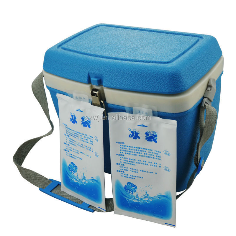 Wj510 A Veterinary Vaccine 8l Bagged Ice Storage Box Factory Whole