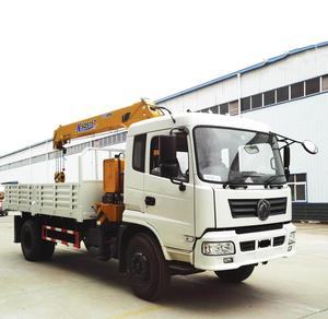 High Quality Used Truck Mounted Crane Manufacturers,Flatbed Tow Truck Mounted Crane Of Lorry