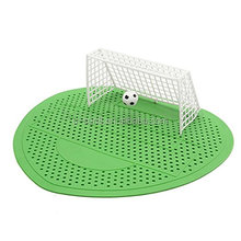 Grappige Voetbal Schieten Doel Stijl <span class=keywords><strong>Urinoir</strong></span> Filter Screen Mat Pad geen <span class=keywords><strong>splash</strong></span> <span class=keywords><strong>urinoir</strong></span> screen