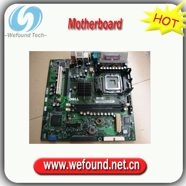 100% tested For dell Optiplex GX280 SFF Desktop System Motherboard H8367 H8164 D7726 Y6281 XF950 CG808