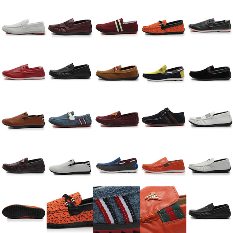 Cheap Mix Shoes Stock