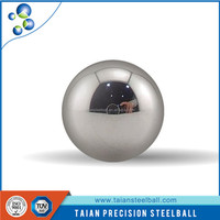 Pulley and stainless steel bearings and casters used stainless steel ball