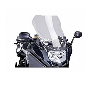 Puig 6365W Clear Touring Screen