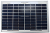 10w 15w 20w photovoltaic solar panels on spacecraft cheap solar panels china