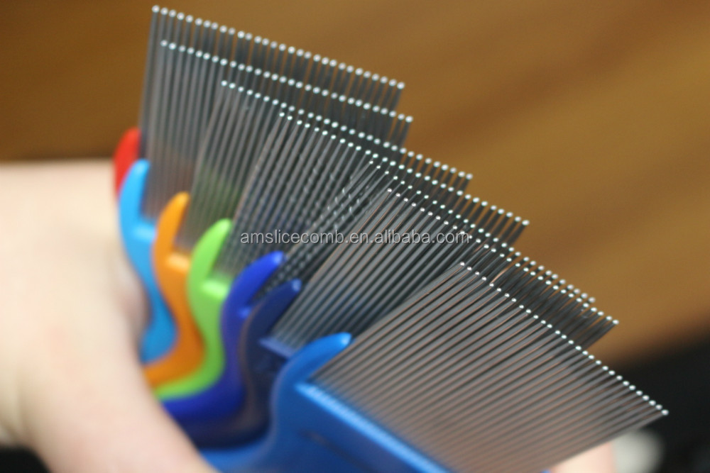 Lice Comb Buy Metal Lice Comb Product On Alibaba Com