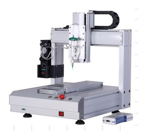 Dispensing machine.To kind of customization.shenzhen linear robot