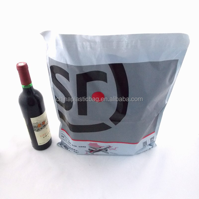 Customized biodegradable express/mailing bags