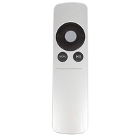 Replacement Universal Remote Control MC377LL/A For Appl TV 2 3 Music System Mac mc377ll