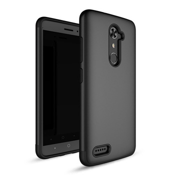 Mobile Phone Case For Zte Max Xl N9560 Ares Arm Combo Drop Crash-proof  Phone Shell For Metropcs Zte Zmax Pro 2 Z982 Blade Z Max - Buy Mobile Phone