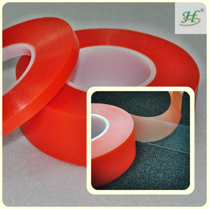 0.2mm Tesa Equivalent ipad 2 touch screen lcd adhesive tape