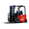 2019 2 ton gas/LPG CPQYD20 small forklifts