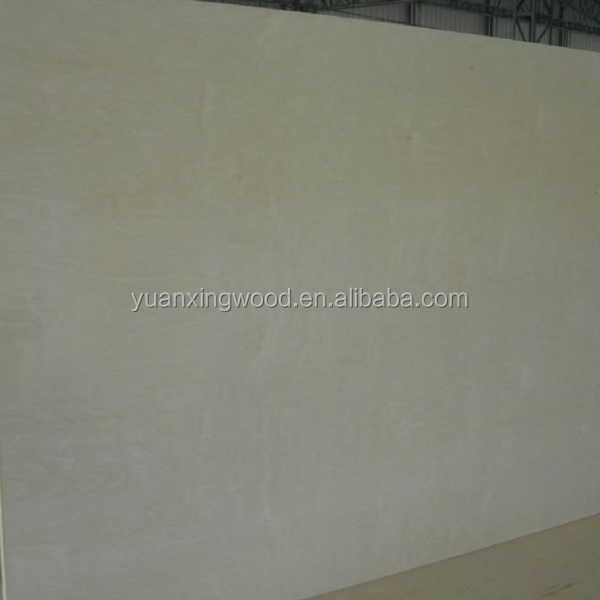 3mm,6mm,9mm,12mm,18mm thickness wbp phenolic e1 glue full birch plywood