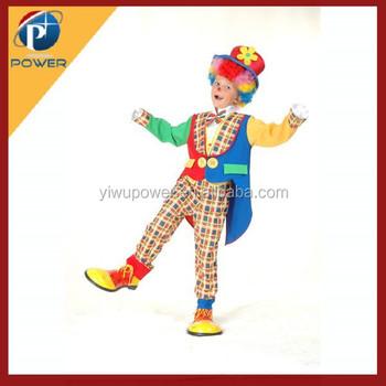 Cute Clown Costume Halloween Kids Costumes  sc 1 st  Alibaba & Cute Clown CostumeHalloween Kids Costumes - Buy Halloween Kids ...