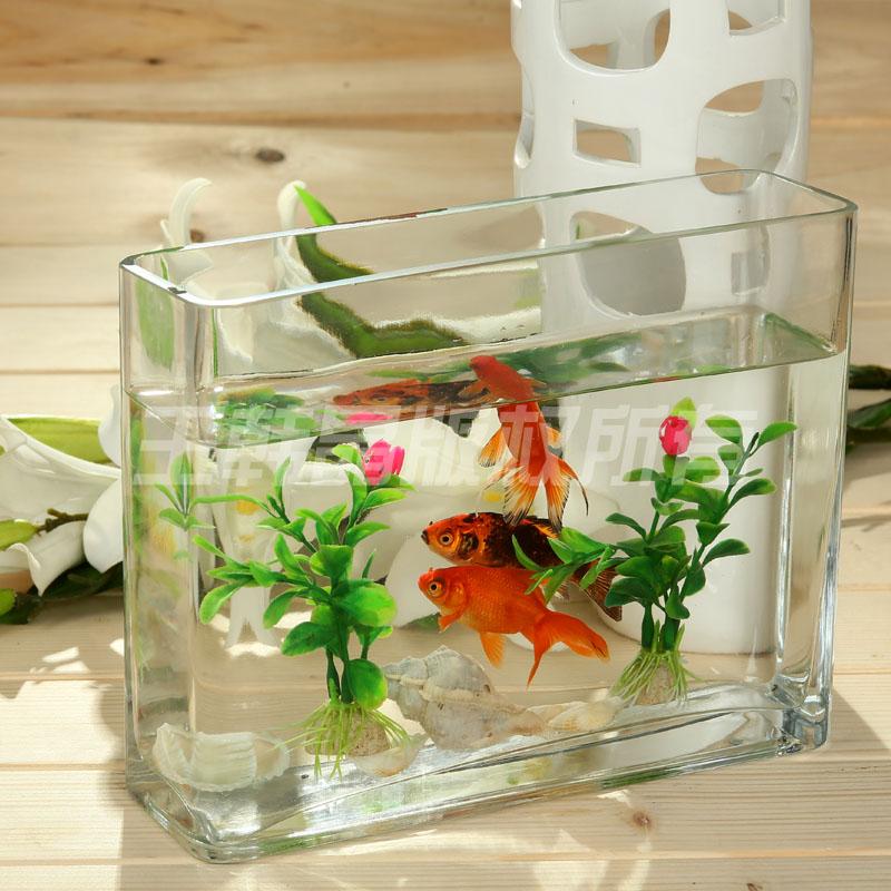 Indah Persegi Panjang Tangki Kaca Dekoratif Ikan Tank Akuarium Buy Tangki Kaca Dekoratif Ikan Tank Palsu Ikan Akuarium Product On Alibaba Com