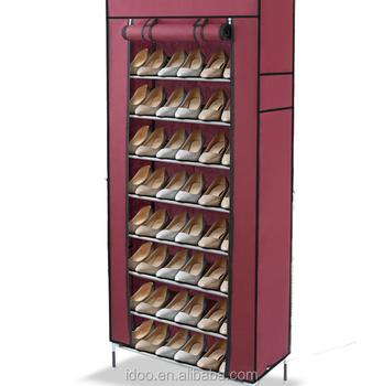 Inicio organizador de almacenamiento port til f cil limpia - Organizador zapatos ikea ...