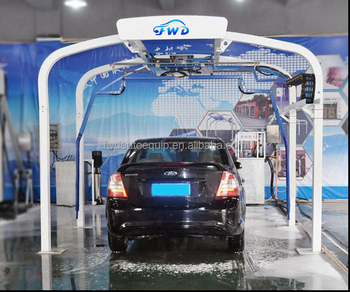 Cheap Used Second Hand Car Wash Equipment For Sale Buy