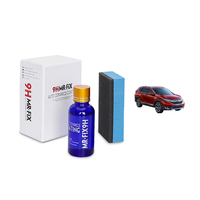 Allplace Most Popular Super Hydrophobic 9H Nano Car Body Ceramic Coating