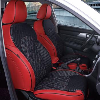 Car interior accessories wellfit car seat cover set