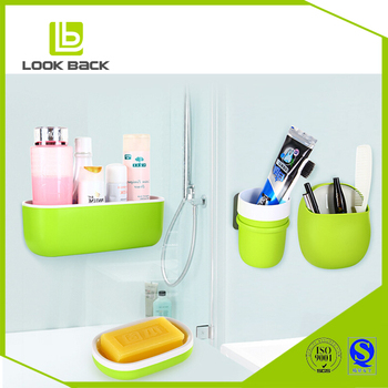 china supplier custom colored plastic bathroom accessories dubai - Bathroom Accessories Dubai