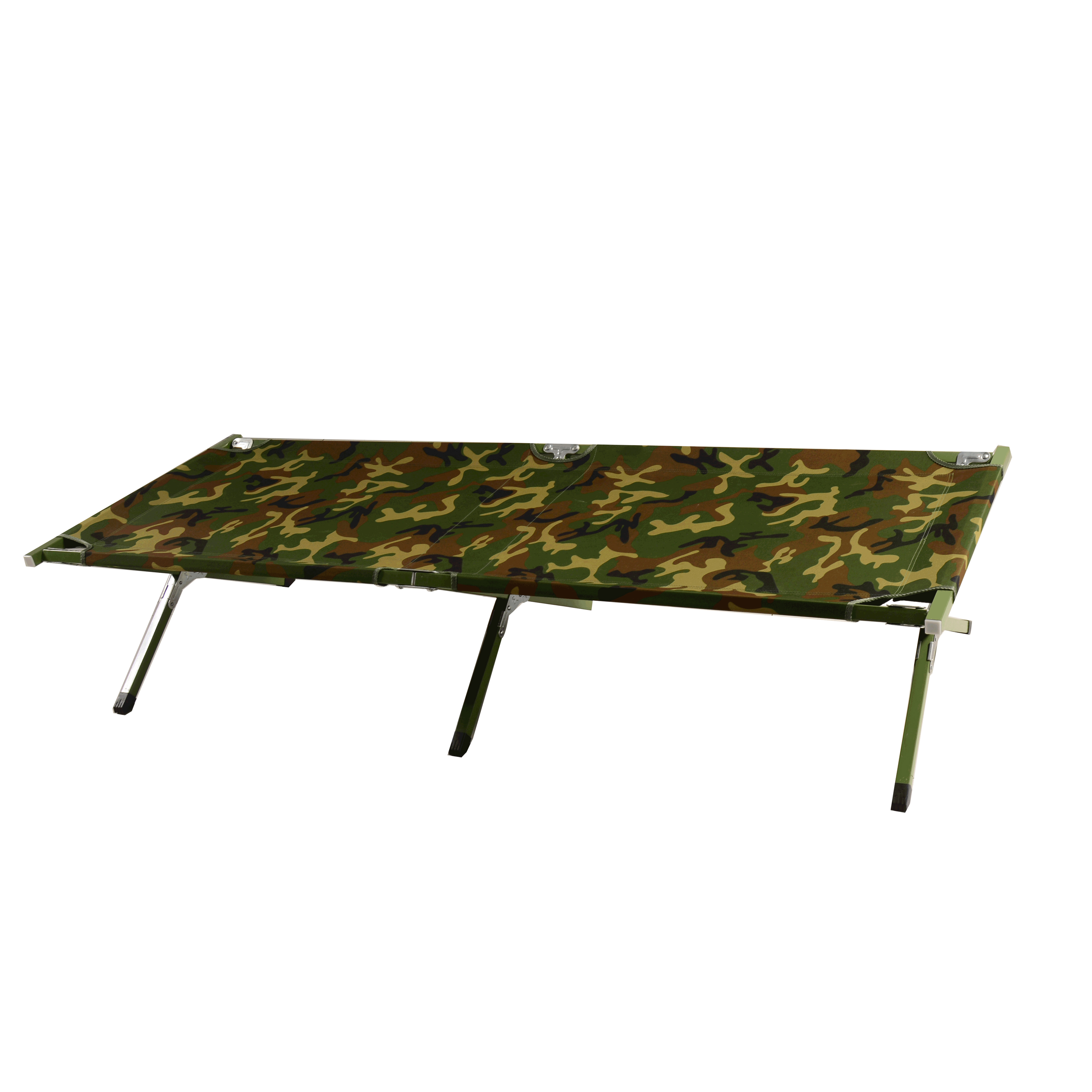 - Outdoor Living Folding Camping Beds