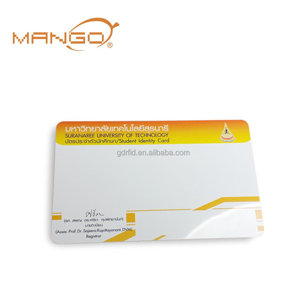 Printable Membership Cards Printable Membership Cards Suppliers Printable  Rewritable RFID Card Membership Management Smart Printable Membership  Printable Membership Cards