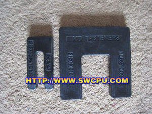 low price plastic shims/plastic spacers with high quality