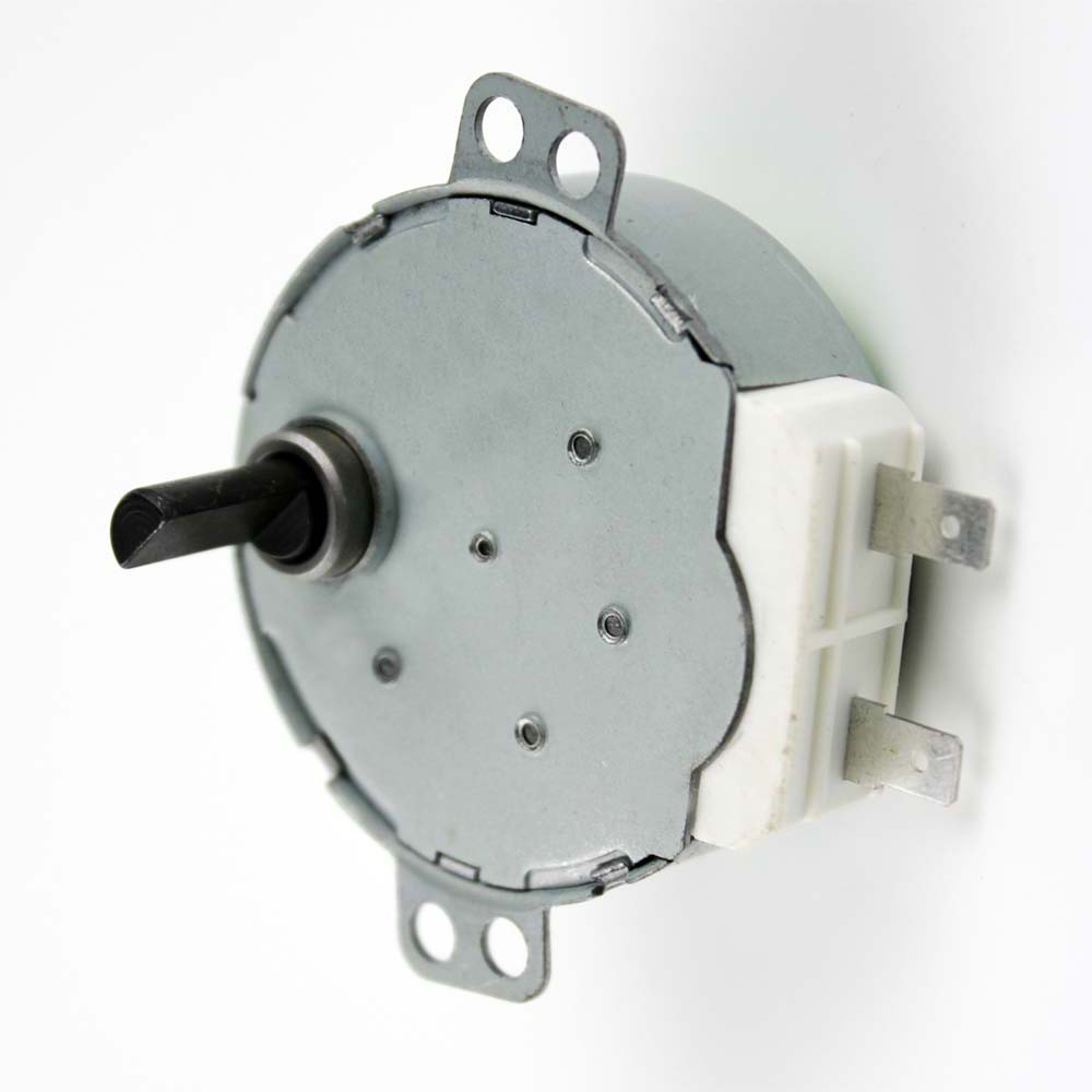 ac rotating spin dryer motor (UL/TUV)