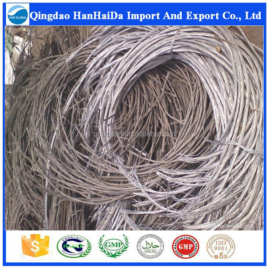 Aluminium Wire Scrap, Aluminium Wire Scrap Suppliers and ...