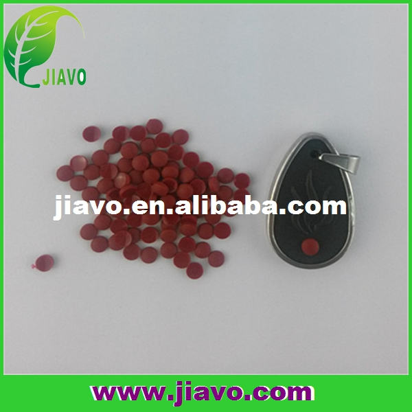 factory price FIR beads/Far infrared ray stone , size: 4*1.5mm