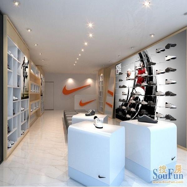 tienda zapatos nike